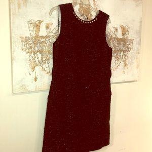 ♻️💜 Amazing Black Marc Jacobs Dress Size 4